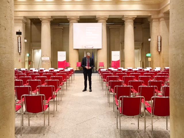 Convention Bureau Roma e Lazio