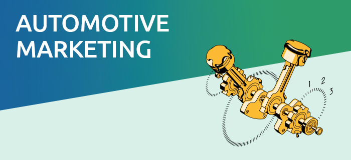 Servizi Marketing per l'Automotive